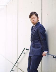 株式会社空色 代表取締役 中嶋 洋巳