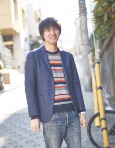 株式会社空色  CTO Fukushi Kobayashi